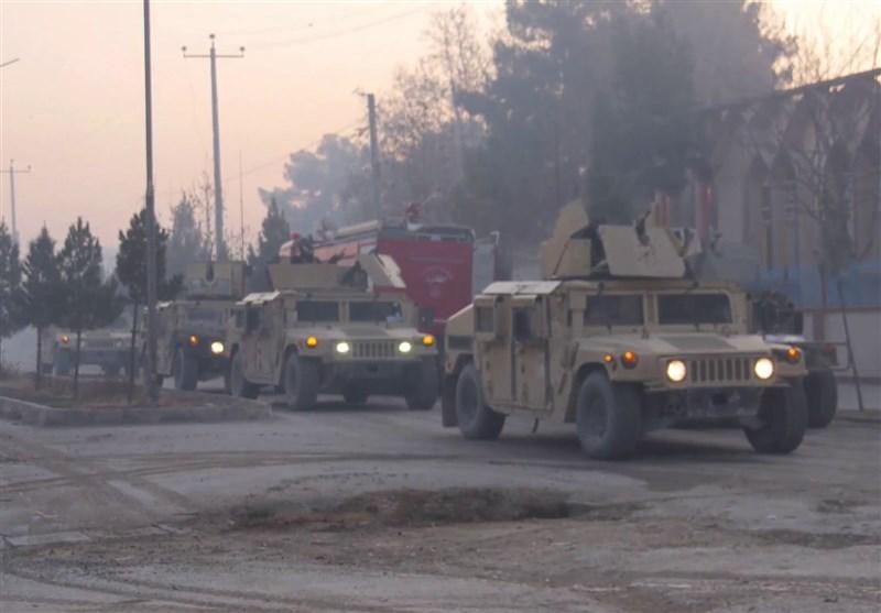 بالگردهای ارتش در شمال افغانستان برای بازداشت «قیصاری» وارد عمل شدند