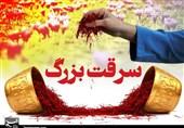 «سرقت بزرگ»|چرا زعفران ایران برند نشد؟ عضو شورای ملی زعفران:تجار ایرانی 100سال از اسپانیا عقبند/صادرات فلهای جریمه ندارد