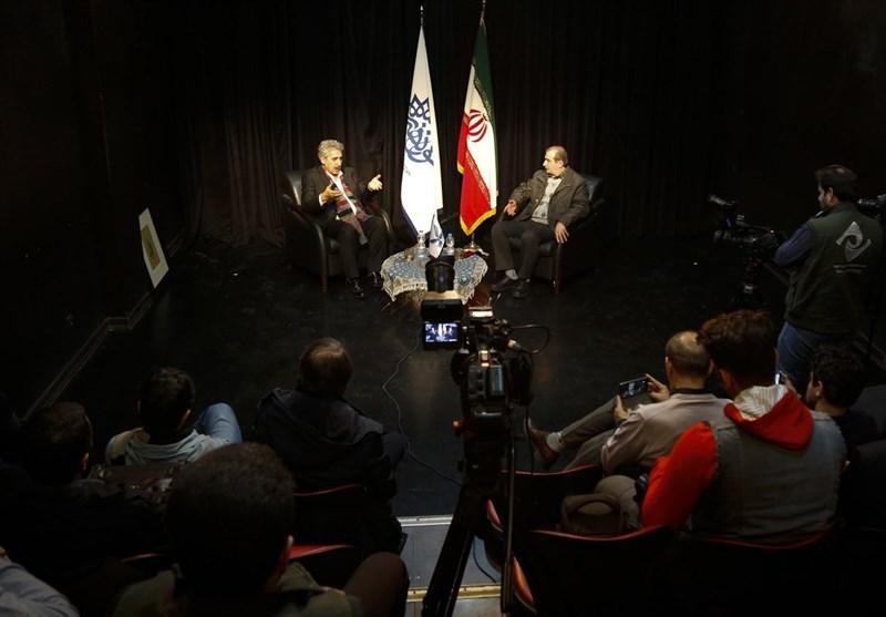 سینما، سینمای ایران، حوزه هنری،