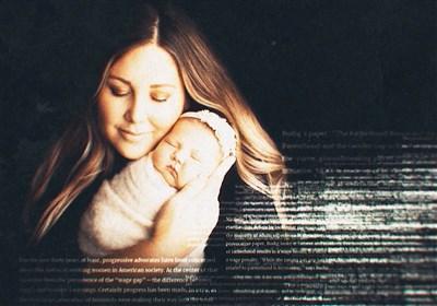 آمریکای زیبا-6   جرم مادری