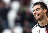 رونالدو: دوست ندارم مربیگری کنم/ بوفون به خاطر گلی که به او زدم به من تبریک گفت
