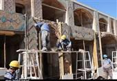 10 پروژه مرمتی میراثفرهنگی چهارمحال و بختیاری بهرهبرداری میشود