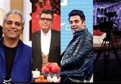 تلویزیون و یلدا؛ از دورهمی مهران مدیری تا شبِ آرام رضا رشیدپور