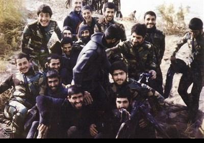 دشمن به ازای هر تانک ایرانی ۱۰ تانک وارد زمین کربلای ۴ کرده بود