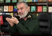 فدوی: اطلاعات فراوانی در مورد حمله ایران به پایگاه عین الاسد داریم