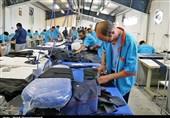 80 درصد زندانیان سراسر کشور مشغول بهکار میشوند