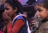 سوریه|دستکاری سازمان منع سلاحهای شیمیایی در گزارش نهایی حادثه دوما