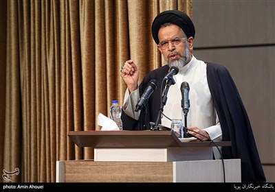وزیر اطلاعات: ۵ روز قبل از ترور شهید فخری زاده هشدار داده بودیم