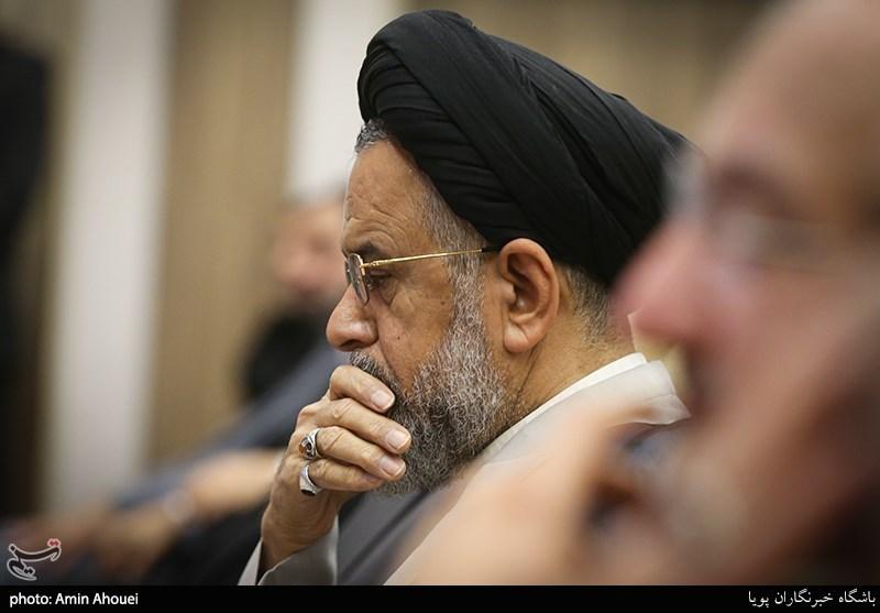 وزیر اطلاعات: در بررسی ترور شهید فخریزاده به سرنخهای زیادی رسیدیم