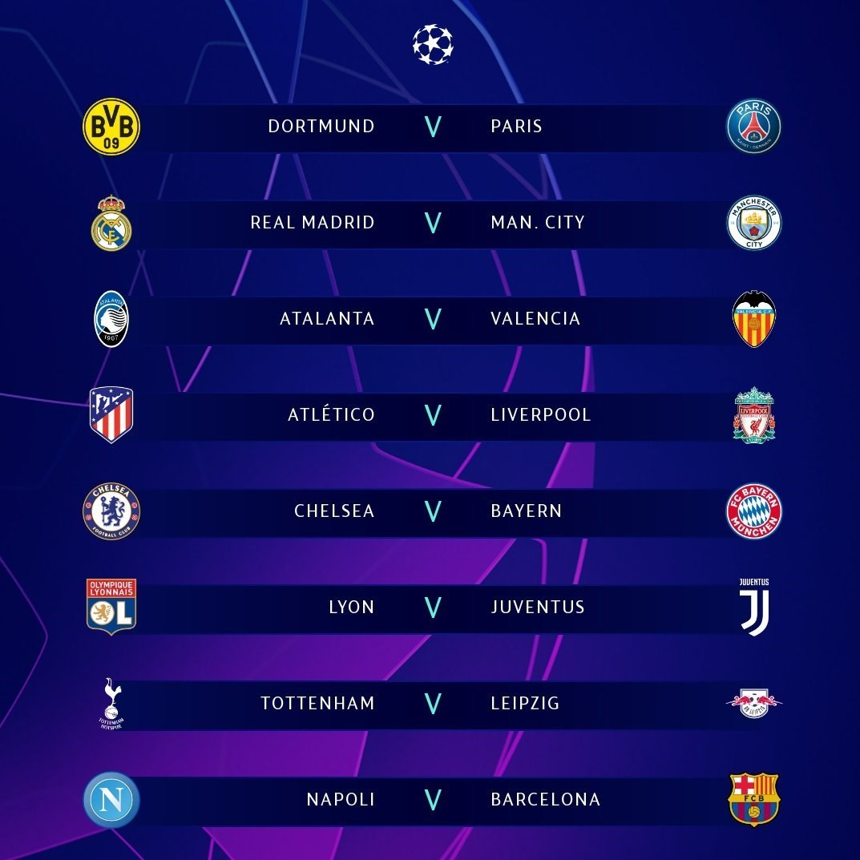 لیگ قهرمانان اروپا , تیم فوتبال رئال مادرید , تیم فوتبال یوونتوس ایتالیا , تیم فوتبال بارسلونا ,