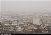 """هوای 10 شهر """"پاک"""" شد/ هوای تهران و کرج در شرایط """"قابل قبول"""""""