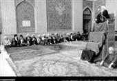 ماجرای اولین منبر آیتالله فلسفی در 15 سالگی/ استفاده از پخش زنده رادیوی شاه علیه بهائیت