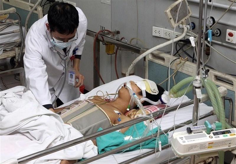 تلفات مشروبات الکلی در اردبیل به 19 نفر رسید