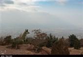 هوای استان البرز در شرایط سالم قرار گرفت