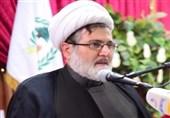 مقام حزب الله: دخالتهای آمریکا دلیل مشکلات لبنان است