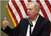Lindsey Graham Says US GOP Can't Move Forward without Donald Trump