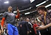 لیگ NBA  شکایت 100 میلیون دلاری از ستاره راکتس و تیم یوتا
