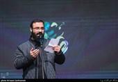 شعرخوانی عبدالرضا هلالی در همایش صدای مردم+ فیلم