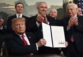 «معامله قرن» گام پایانی مذاکرات سازش و گام نخست از «نیل تا فرات»