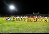 بوشهر| 10 درصد از جایگاه ورزشگاه تختی جم در اختیار هواداران پرسپولیس قرار میگیرد