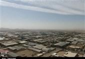 اصفهان| 60 درصد صنایع شهرضا فعال است