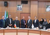Iran Fisheries Organization, FAO Sign Deal to Boost Marine Cage Culture