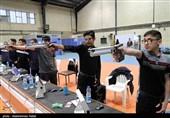 پایان مسابقات تیراندازی قهرمانی دانشجویان کشور با معرفی نفرات برتر