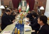 شمخانی: هیچ محدودیتی در توسعه همکاریهای دوجانبه با تاجیکستان نداریم