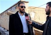 دستور دادستان میانه برای رفع سریع مشکل اسکان خانوارها در مناطق زلزلهزده + فیلم