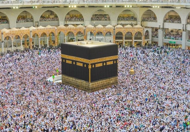 عربستان: مسلمانان سراسر جهان میتوانند مناسک حج عمره را ادا کنند