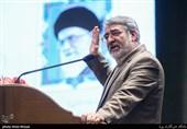 رحمانی فضلی: جمهوری اسلامی ایران پاسخ کوبندهای به تروریستهای قاتل میدهد