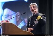 امیر سیاری: رهنامه نظامی ایران مبتنی بر توان بازدارندگی است