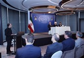 Iran's President: US Has to Reverse Course, End Sanctions