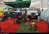 """فراخوان طراحی """"هویت بصری برند ملی گردشگری"""" منتشر شد"""