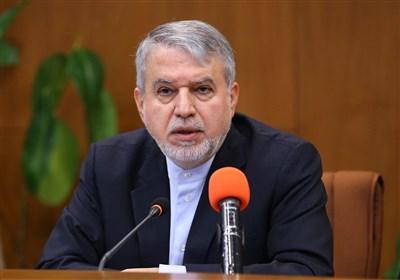 ایران تبعث رسالة احتجاج الى رئیس المجلس الاولمبی الاسیوی