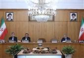 بررسی وضعیت آلودگی هوای کلانشهرها در دولت