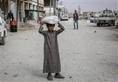 روسیه: ادعای کمک انسانی غربیها به سوریه بی فایده است