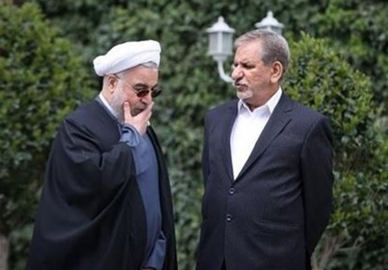 گزارش| روحانی و تکرار انتساب دروغ به رهبر انقلاب درباره FATF