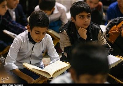 برنامه فضای مجازی اهالی قرآن در روزهای سخت کرونا