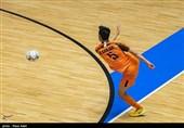 لیگ برتر فوتسال|صعود مس سونگون به نیمه نهایی/ بازی شهروند - ستارگان نیمه تمام ماند