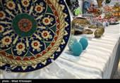 آثار هنرمندان بسیجی در نمایشگاه بینالمللی گیلان عرضه میشود