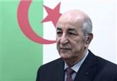 رئیس جمهور الجزایر: سوریه باید به اتحادیه عرب بازگردد