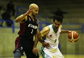 سخنگوی باشگاه ذوبآهن: انحلال تیم بسکتبال ذوبآهن کذب است؛ بازگشت مهاجم صربستانی