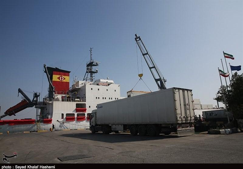درخواست گمرک بوشهر برای تعیین تکلیف محموله 2000 تنی موز وارداتی + سند