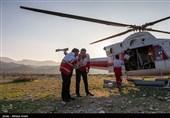 تداوم امدادرسانی هوایی به روستاهای سیلزده سیستان و بلوچستان