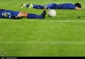 اقبالی: AFC قاطع باشد، مربیان حرفهای در ایران خانهنشین نمیشوند/ همه چیز خوب است اما شاید تعلیق شویم!