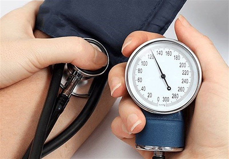 High Blood Pressure Liked to Long Hours on Job