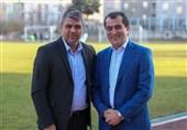 خلیلزاده: برخی از بازیکنان با باشگاه اختلاف حساب داشتند/ نمیتوانم مدیرعامل استقلال شوم