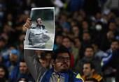 شعار هواداران استقلال علیه وزیر ورزش و درودگر؛ تشویق استراماچونی