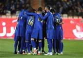ارسال لیست آسیایی استقلال به فدراسیون فوتبال در غیاب سرمربی
